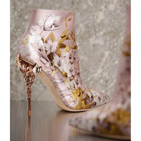 Eden Silk - CelebrityShoes4U