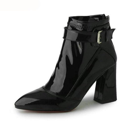 Burgun - CelebrityShoes4U