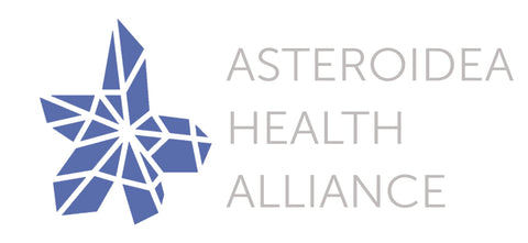 Asteroidea Health Alliance Logo