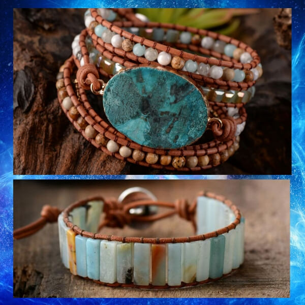 Caribbean Amazonite Bundle