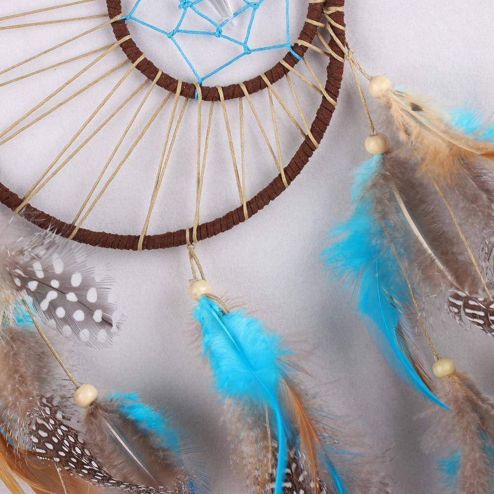 Energetic Healthy Me Home Decor Handmade Dream Catcher