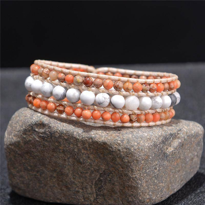 Energetic Healthy Me Stone Bracelets Great Awakenings