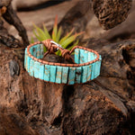 Energetic Healthy Me Stone Bracelets Live Bright