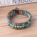 Energetic Healthy Me Stone Bracelets Supreme Creation