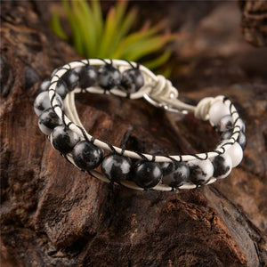 Energetic Healthy Me Stone Bracelets The Stabilizer