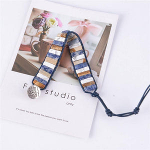 Energetic Healthy Me Stone Bracelets Virtuous Life
