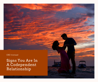 Signs You Are In A Codependent Relationship