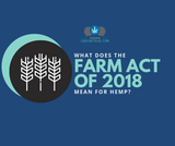 What Does the New Farm Act of 2018 Mean for Hemp?