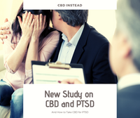 New Study on CBD and PTSD