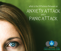 What is the Difference Between an Anxiety Attack and a Panic Attack?