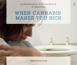 Cannabinoid Hyperemesis Syndrome: When Cannabis Makes You Sick