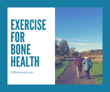 Exercise and Bone Health