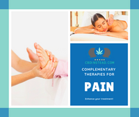 Complementary Therapies for Pain