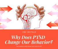 Why Does PTSD Change Our Behavior?