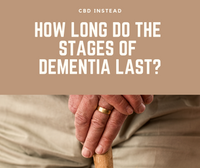 How Long do the Dementia Stages Last?
