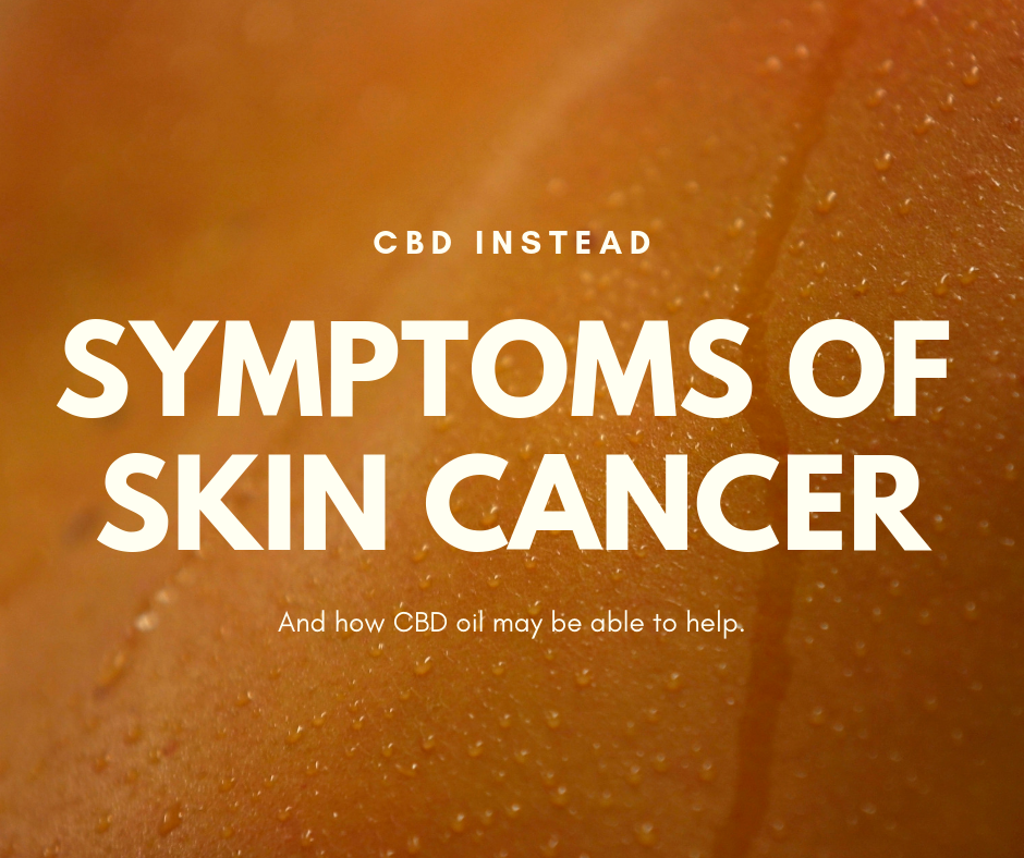 Symptoms of Skin Cancer