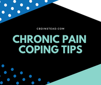 Chronic Pain Coping Tips