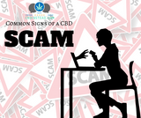Common Signs of a CBD Scam