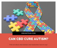 Does CBD Cure Autism?