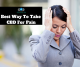 Best Way To Take CBD For Pain