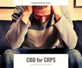CBD for CRPS