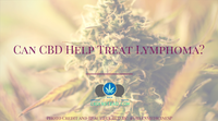 Can CBD Help Treat Lymphoma?
