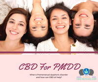 CBD For PMDD