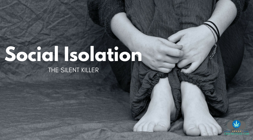 Social Isolation: A Silent Killer