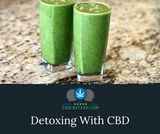 Detoxing With CBD
