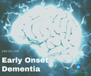 CBD For Early Onset Dementia