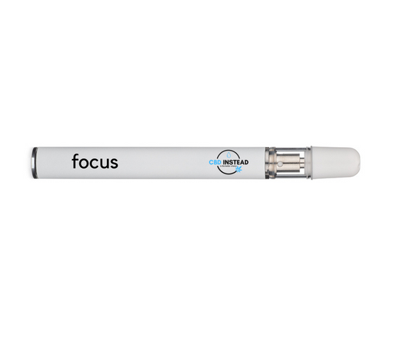 CBD Disposable Vape Pen (Focus)