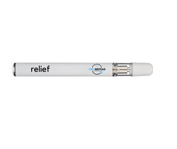 CBD Disposable Vape Pen (Relief)