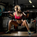 Occlusion Training For Glutes - How to Build Bigger, Stronger Glutes with BFR Training