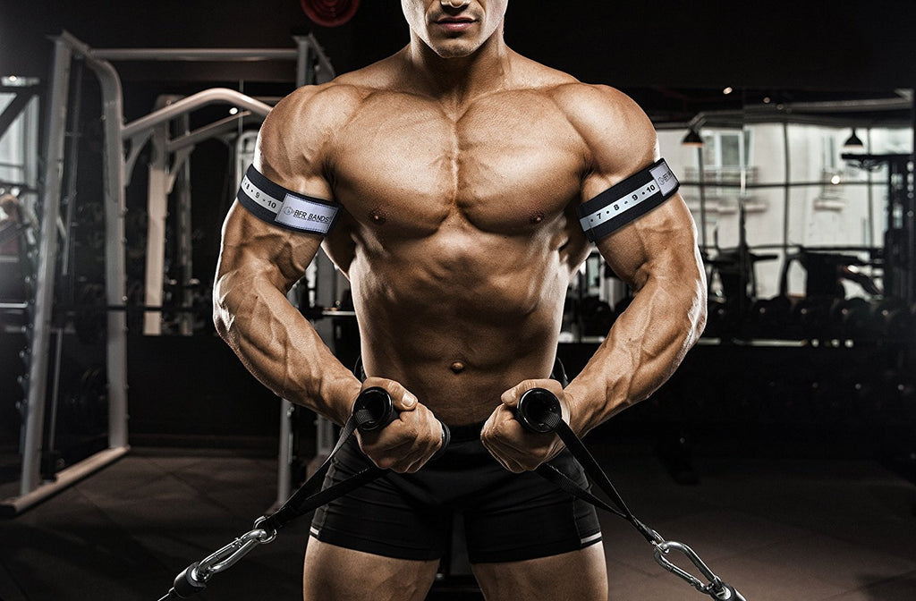 Occlusion Training Bodybuilding