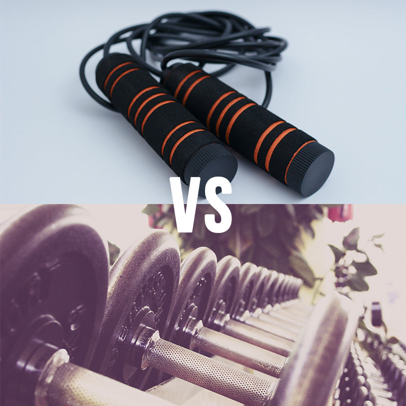 What Does the Research Say About Doing Cardio or Weight Training First?