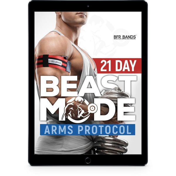 21 Day #beastmode Arms Protocol