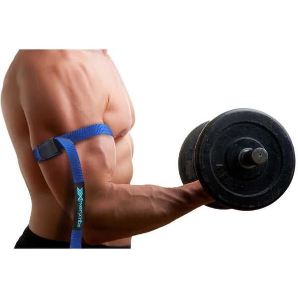 Classic Bfr Bands ® - Occlusion Training - Designed For Blood Flow Restriction