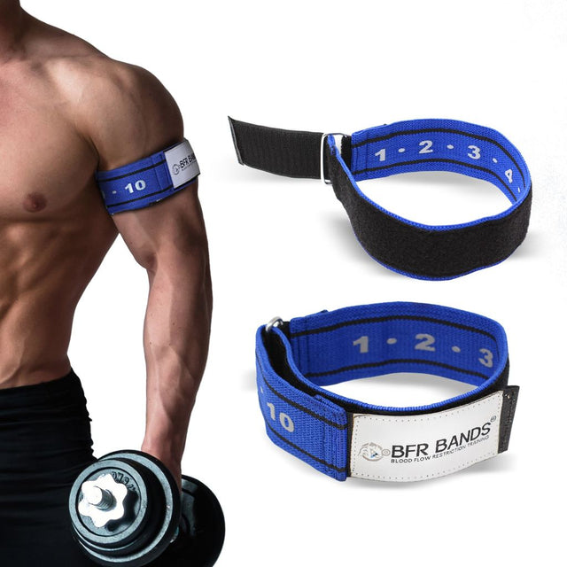 Rigid Edition Bfr Bands - Arms