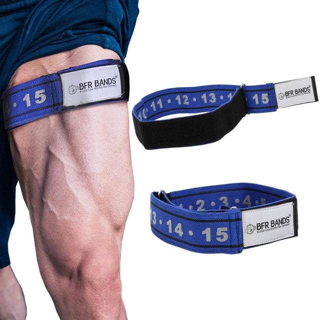 Rigid Edition Bfr Bands - Legs