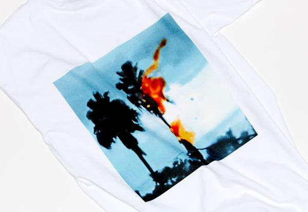 AN ISLAND CALLED CALIFORNIA S/S TEE