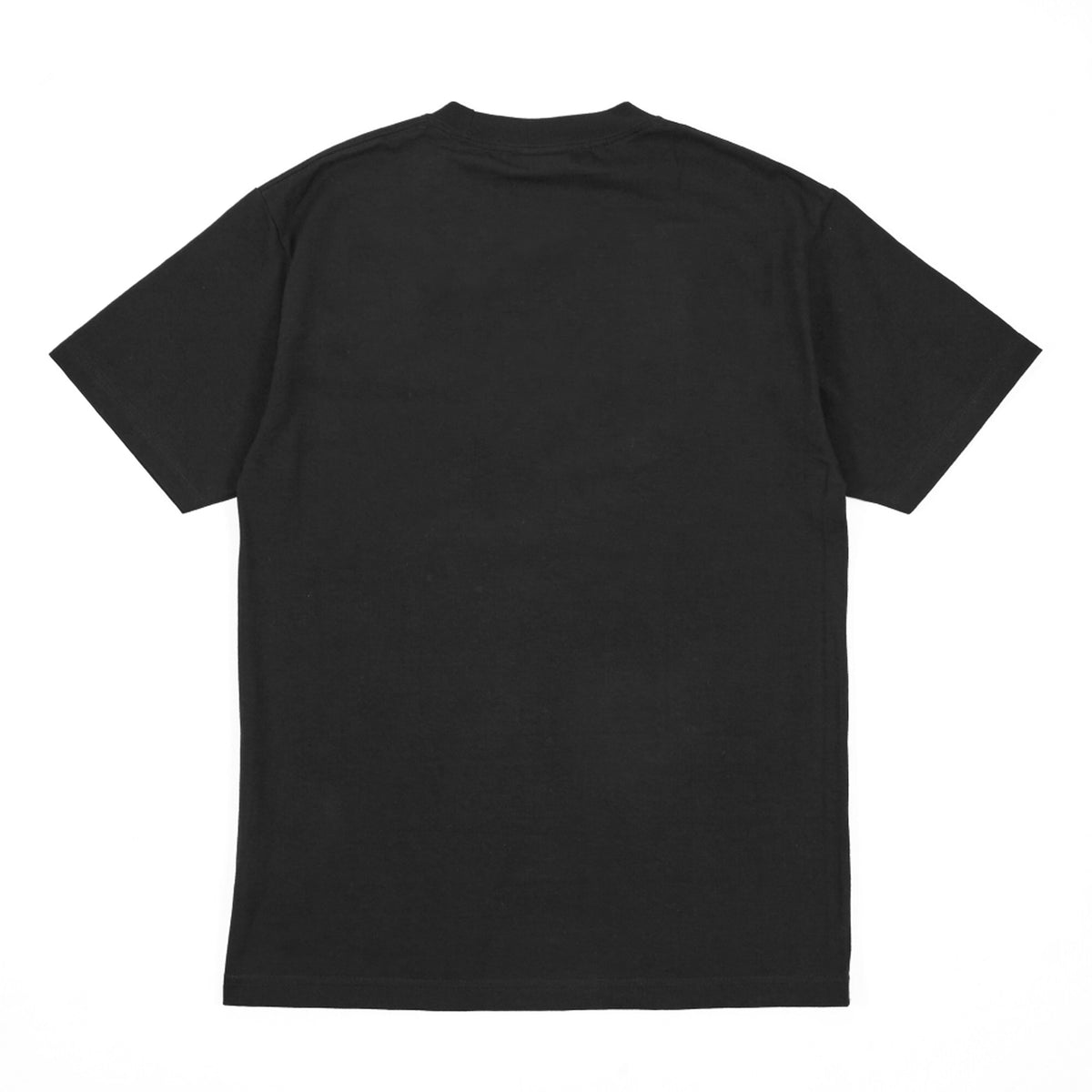 FACTORY DEALER - S/S TEE - BLACK