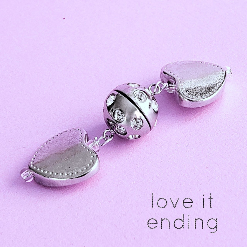 Pewter Hearts Ending
