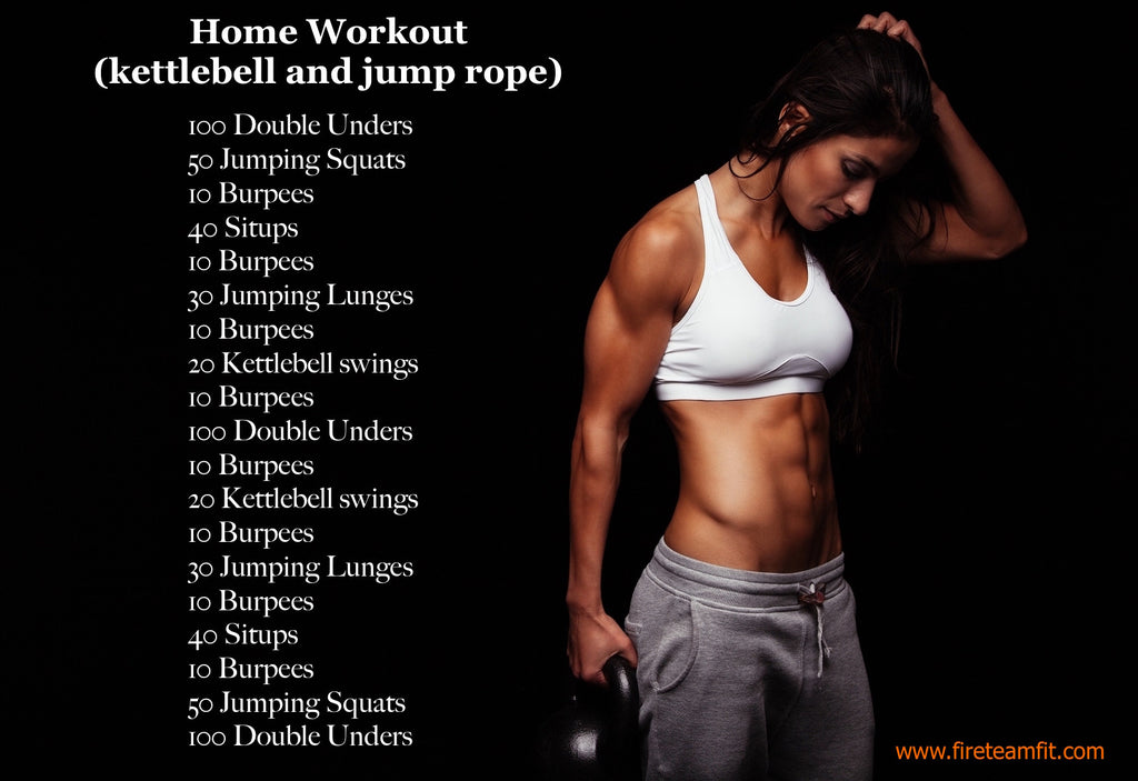 Home Workout Numero Uno