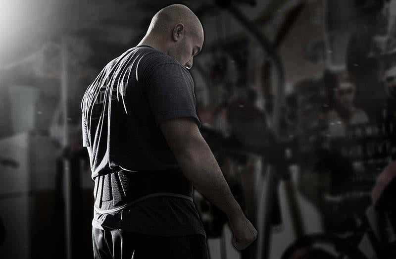 5 Reasons To Start Using a Weightlifting Belt TODAY!