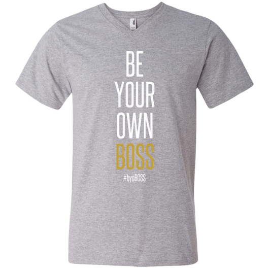 Men's Be Your Own Boss T-Shirt