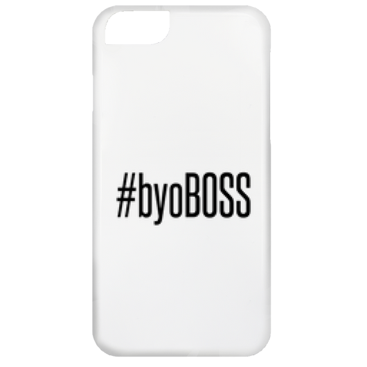 #byoBOSS iPhone 6 Case