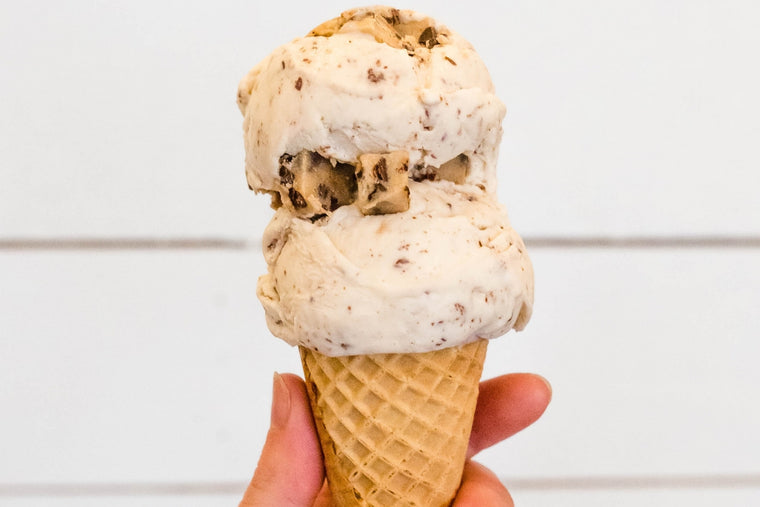 Cookie Dough Ice Cream | 1 Pint