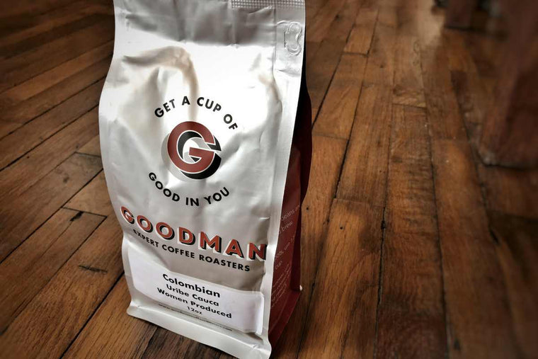 Goodman Coffee - 12 oz.
