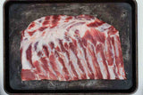 Our premier pork spare ribs from EdenThistle