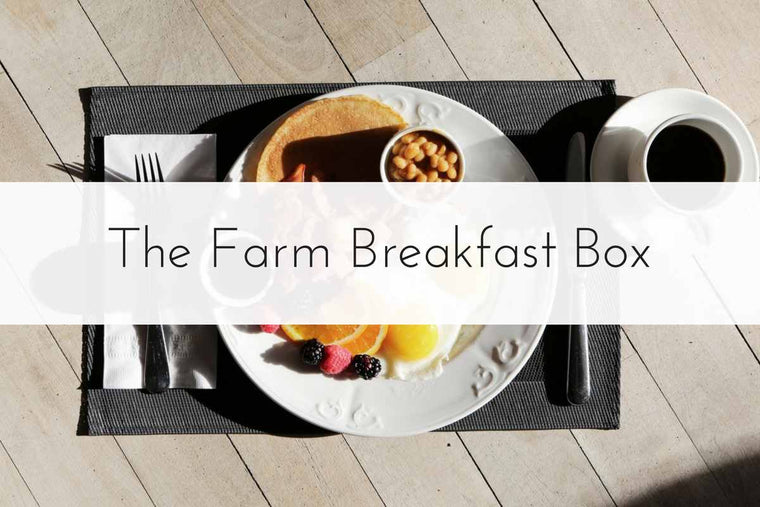 The Breakfast Box | Small